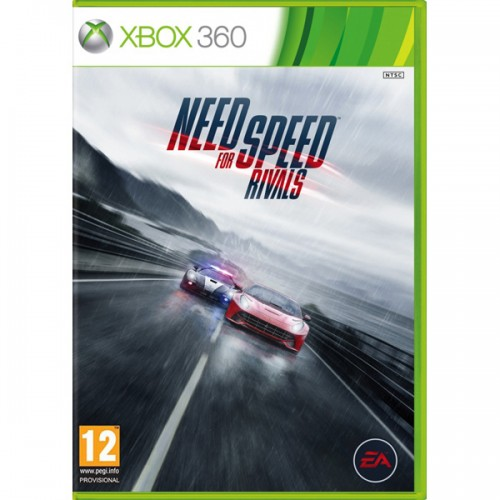 NEED FOR SPEED RIVALS - XBOX360