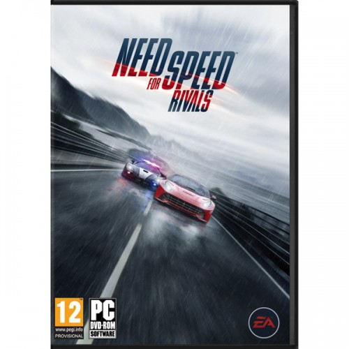 NEED FOR SPEED RIVALS – PC