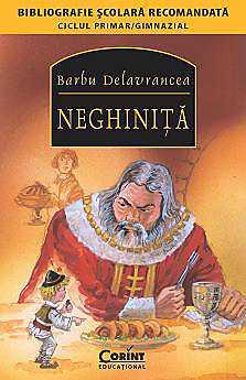 NEGHINITA EDITIA 2014