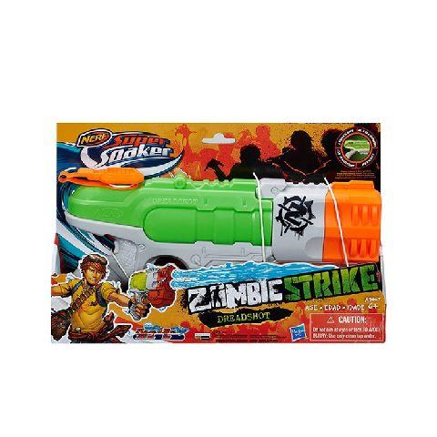 Nerf-Blaster cu apa,Zombie strike,Dreadshot