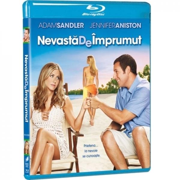 NEVASTA DE IMPRUMUT (BR) - JUST GO WITH IT (BR)
