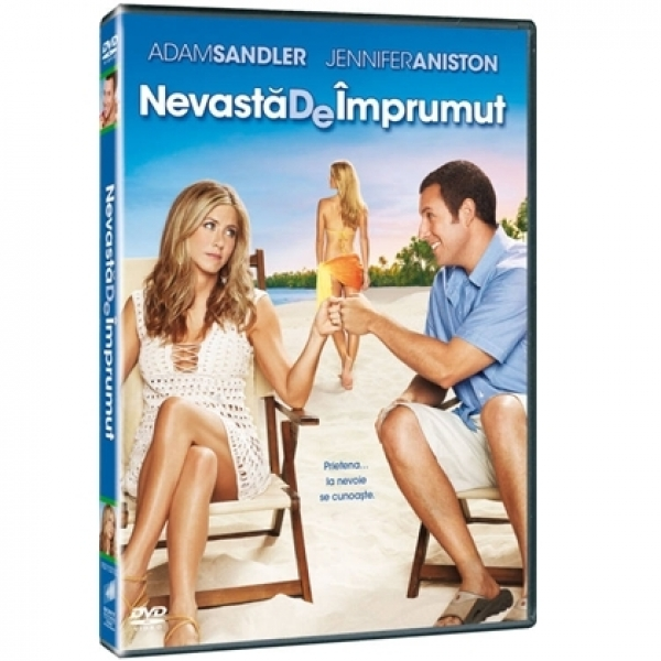 NEVASTA DE IMPRUMUT - JUST GO WITH IT