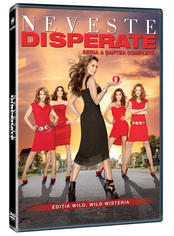 NEVESTE DISPERATE 7-DESPERATE HOUSEWIV 7