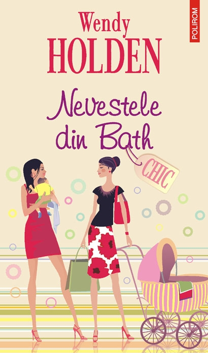 NEVESTELE DIN BATH - CHIC