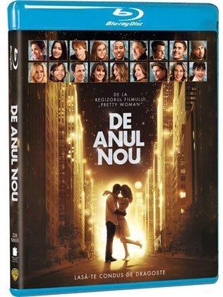 DE ANUL NOU (BR)-NEW YEAR'S EVE (BR)
