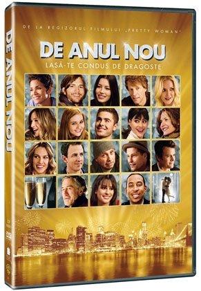 DE ANUL NOU-NEW YEAR'S EVE