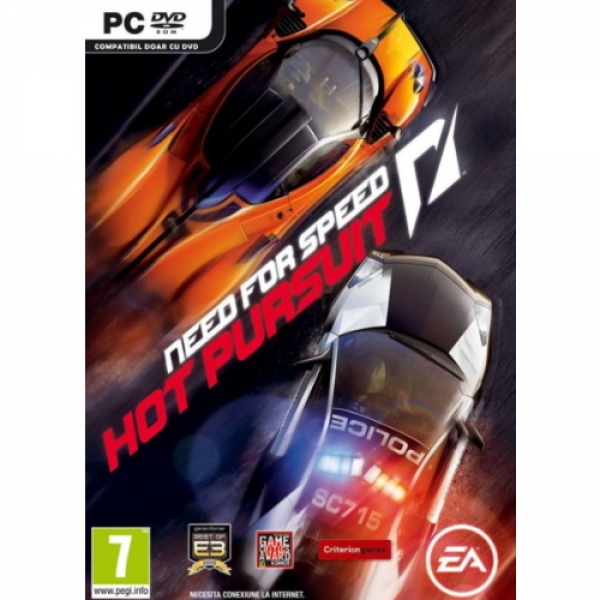 NFS HOT PURSUIT PC