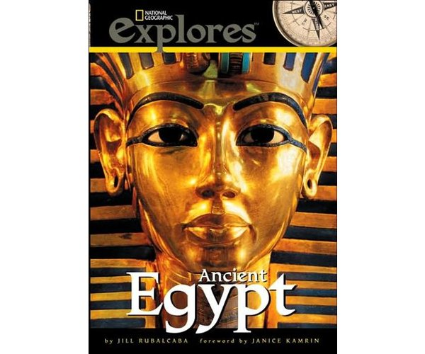 Ngi ancinet egypt, Jill Rubalcaba