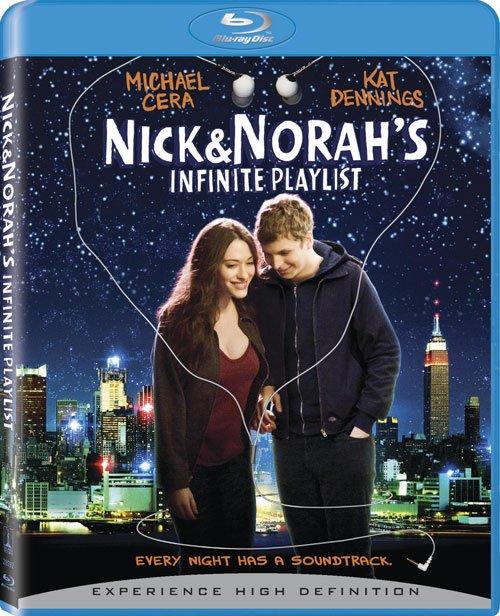 NICK SI NORAH BR- NICK AND NORAH BR