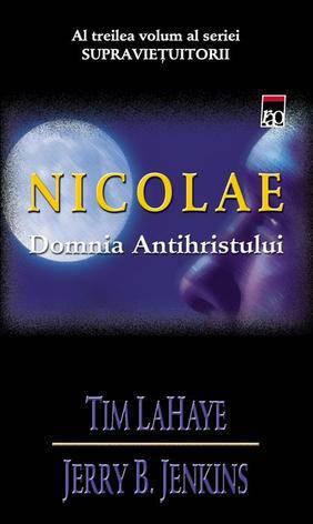 NICOLAE- SUPRAVIETUITORII VOL 3
