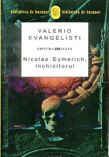 NICOLAS EYMERICH .
