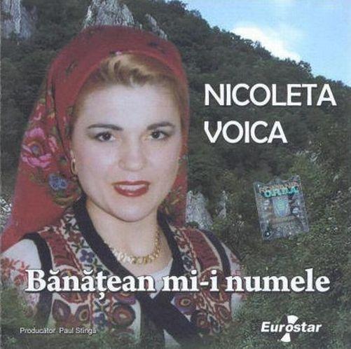 NICOLETA VOICA BANATEAN MI-I NUMELE