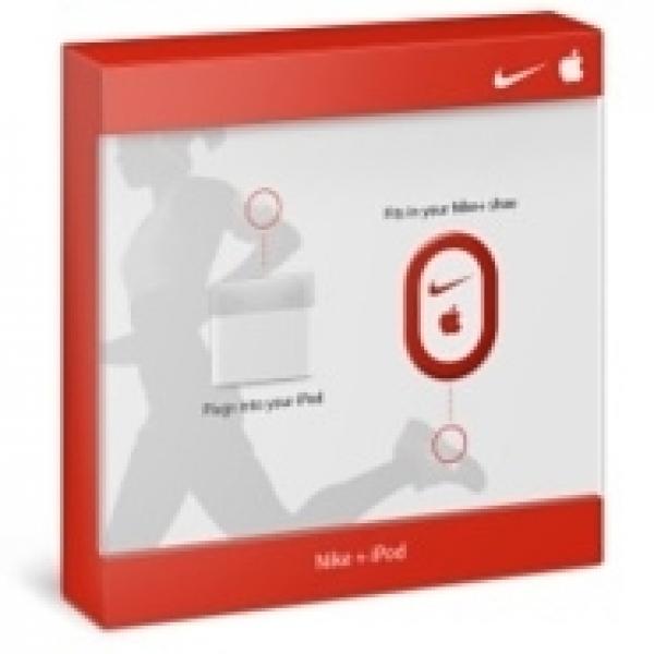 Nike Ipod Sport Kit v2