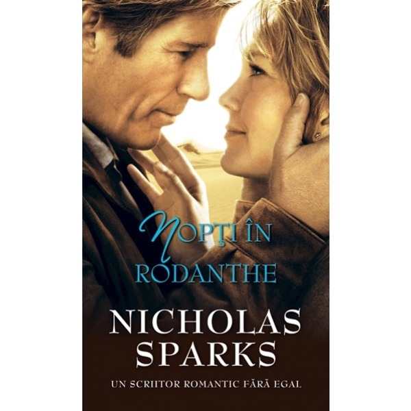Nopti in Rodanthe, Nicholas Sparks
