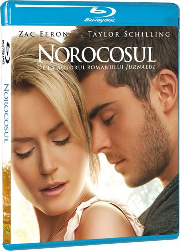 NOROCOSUL (BD)-THE LUCKY ONE (BD)