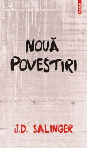 NOUA POVESTIRI EDITIE 2013