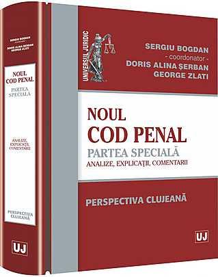 NOUL COD PENAL. PARTEA...