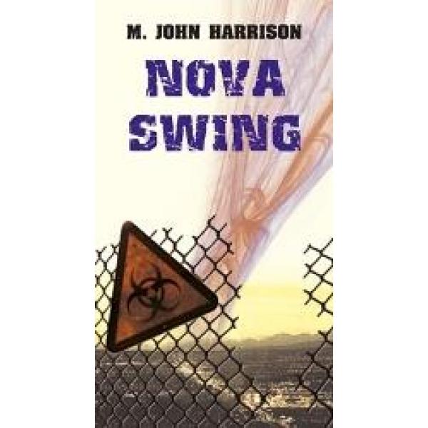 Nova Swing, John Harrison