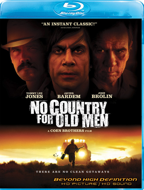 NU EXISTA TARA PENTRU O NO COUNTRY FOR OLD MEN