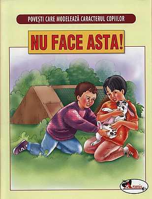 NU FACE ASTA!