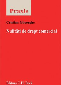 NULITATI DE DREPT COMER OMERCIAL