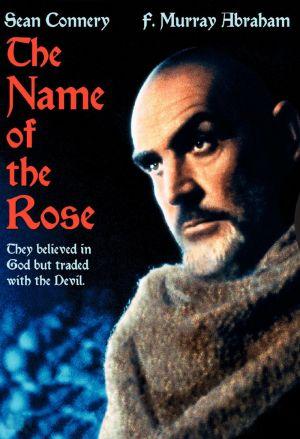 NUMELE TRANDAFIRULUI THE NAME OF THE ROSE