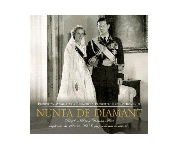 NUNTA DE DIAMANT .
