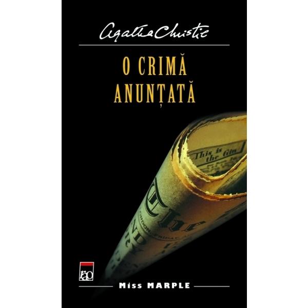 O CRIMA ANUNTATA 2011