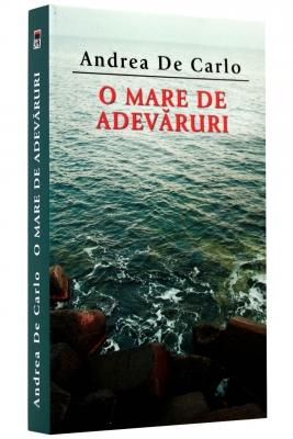 O MARE DE ADEVARURI .