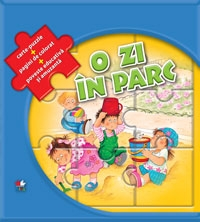 PUZZLE O ZI IN PARC