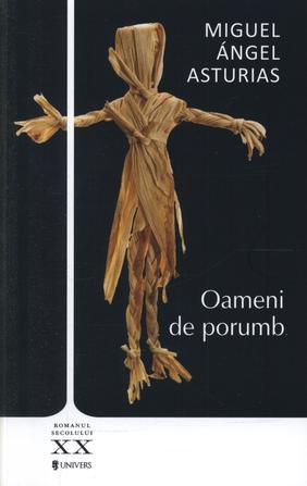 OAMENI DE PORUMB