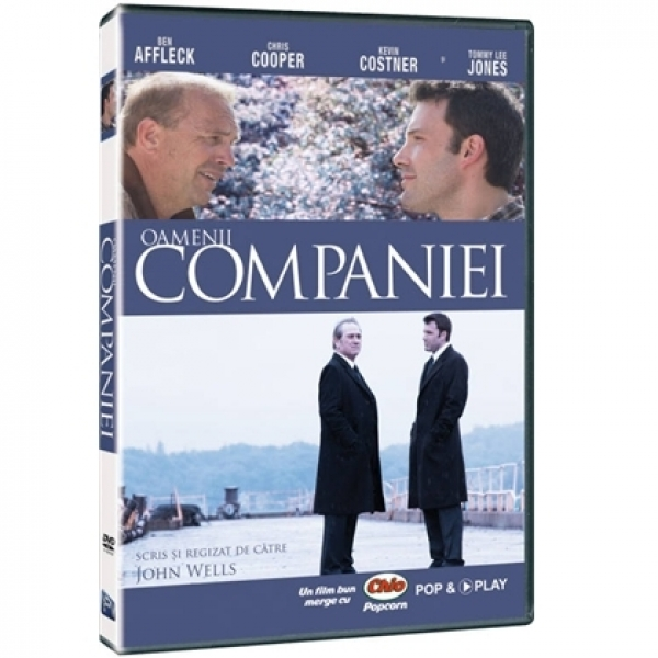 OAMENII COMPANIEI - THE COMPANY MEN