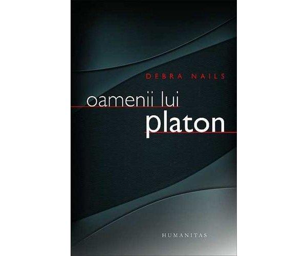 OAMENII LUI PLATON .