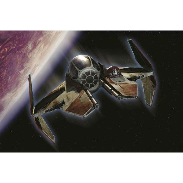 Obi-Wan's Jedi Starfighter, 21 pcs.