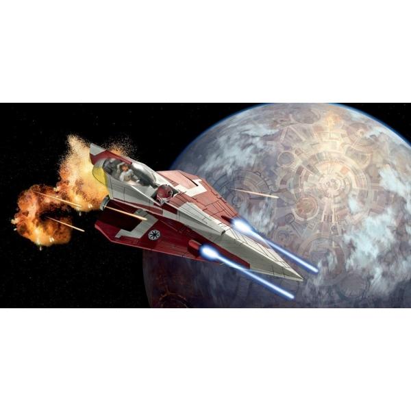 Obi-Wan's Jedi Starfighter - seria Clone Wars, 29 pcs.