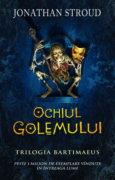 OCHIUL GOLEMULUI