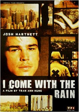 ODATA CU PLOAIA I COME WITH THE RAIN