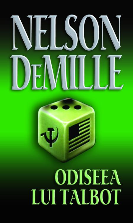 ODISEEA LUI TALBOT-2007 .