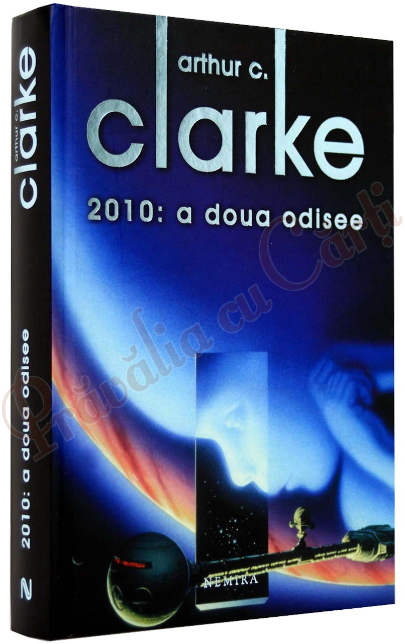 2010: A DOUA ODISEE