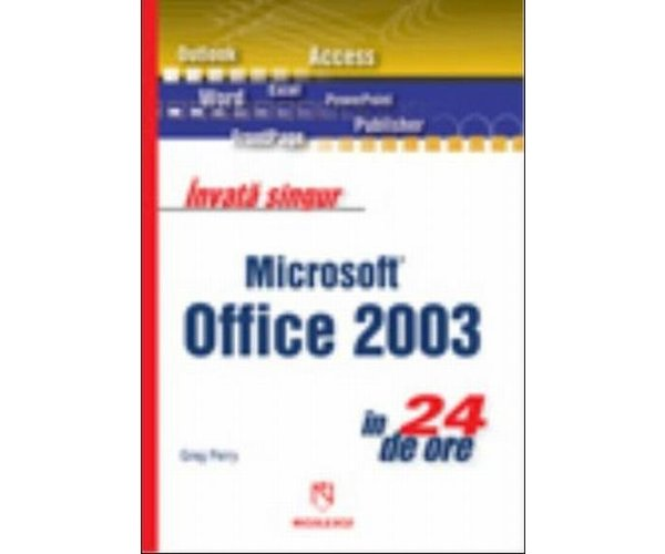 OFFICE 2003 .
