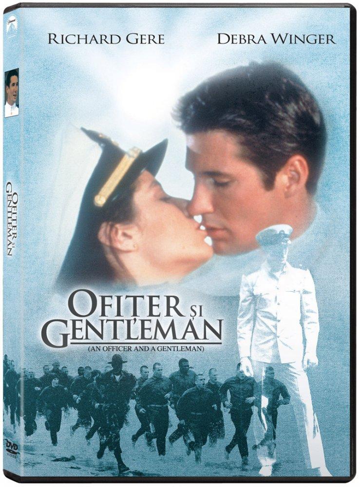 OFITER SI GENTLEMAN - AN OFFICER AND A GENTLEMAN