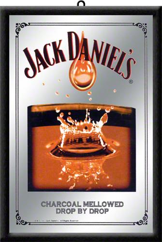 OGLINDA JACK DANIELS DROP BY DROP