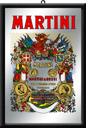 OGLINDA MARTINI