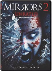 MIRRORS 2 OGLINZI MALEFICE 2