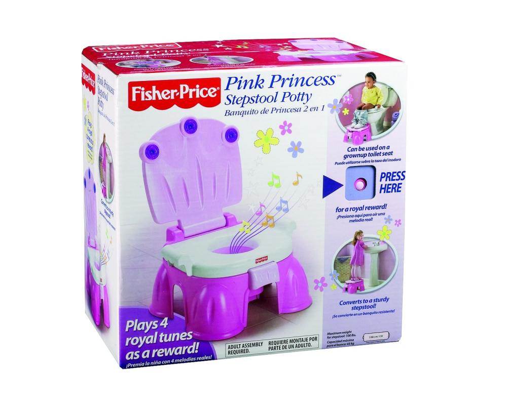 zzOlita Printesei Fisher Price