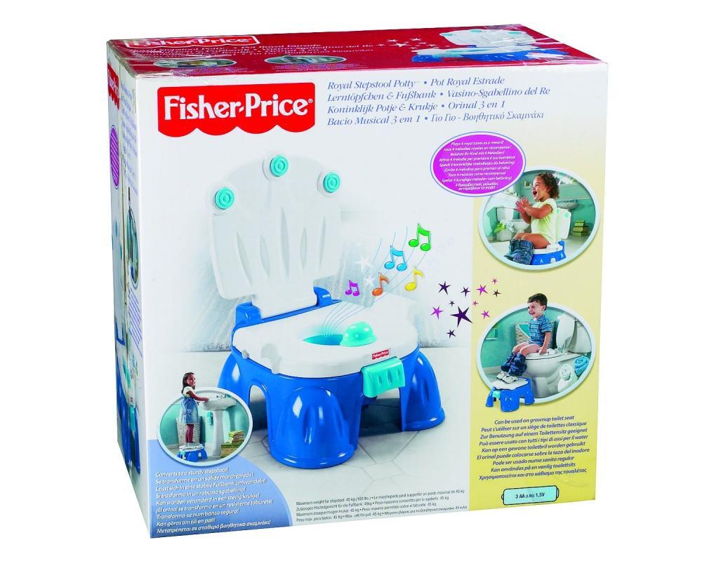 zzOlita Printului Fisher Price
