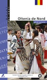 OLTENIA DE NORD GHID TURISTIC