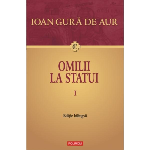 OMILII LA STATUI (2 VOLUME )