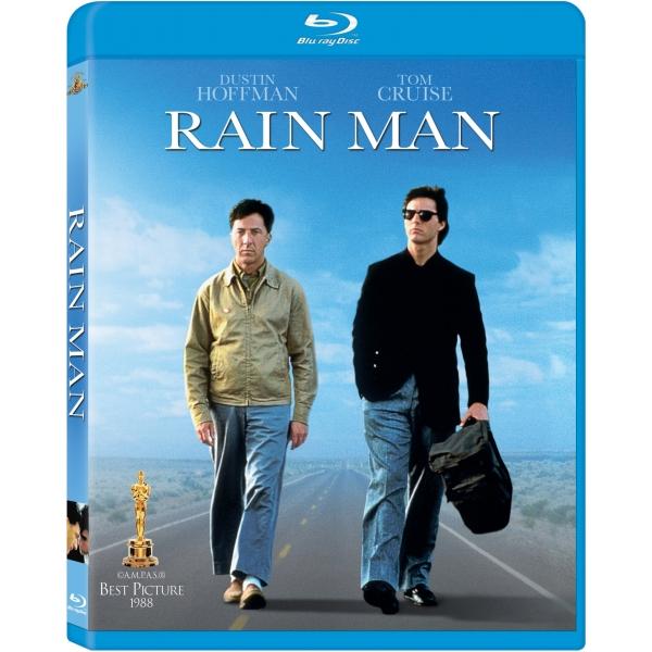 OMUL CARE ADUCE PLOAIA RAIN MAN