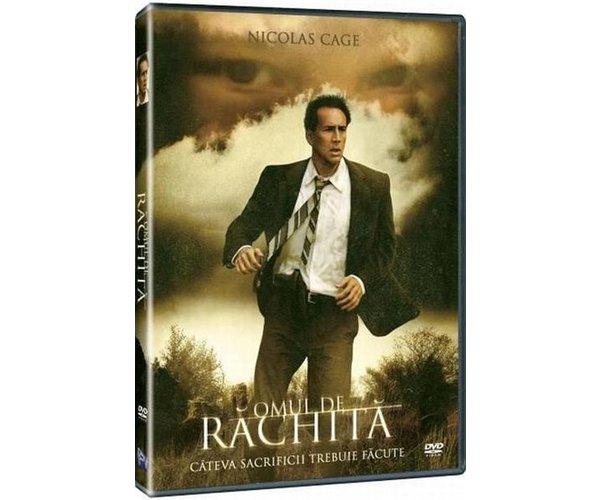 OMUL DE RACHITA THE WICKER MAN